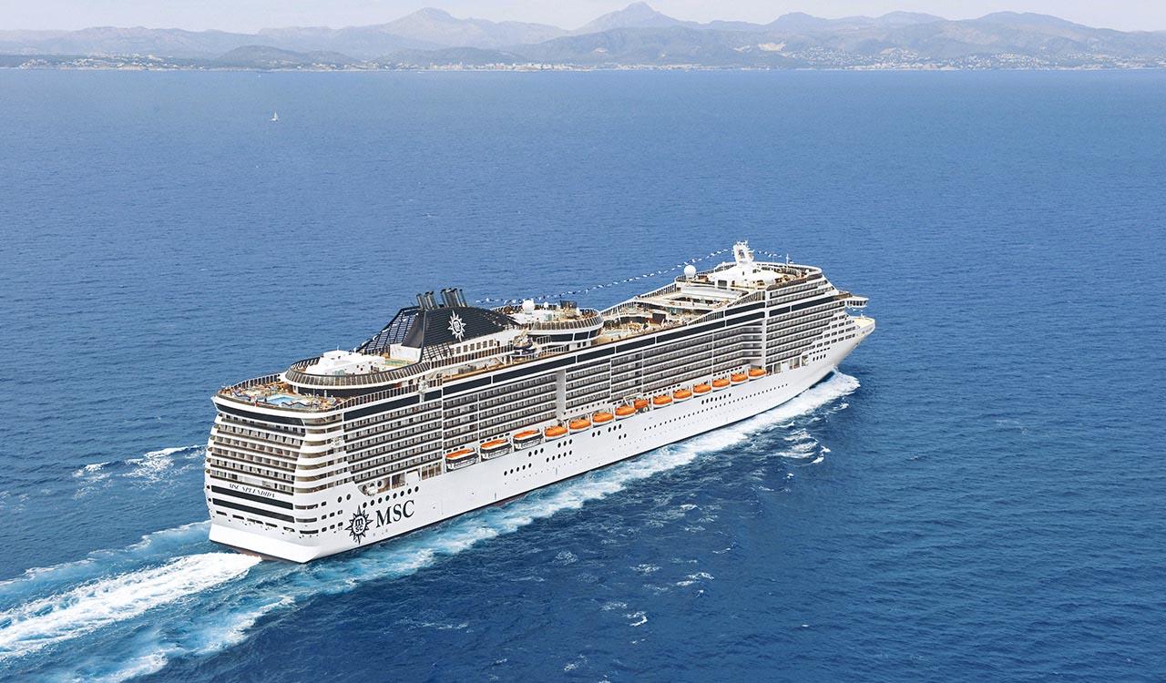 Bateaux de croisières Costa : Un bateau symbolique ?